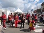 Fêtes de Brest 2012